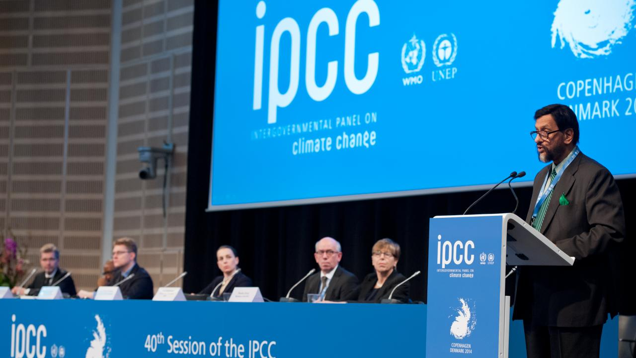 IPCC report points out the benefits of a tax shift | United by Tax
